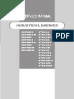 TB175 Service Manual