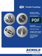 Flexible Couplings 2010