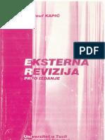 Eksterna Revizija Reuf Kapic