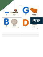 alfabeto dactilogico