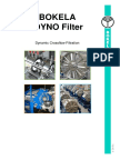 Bokela Dyno Filter