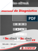 56007 Manual de Diagnostico Tm650 Tm651por