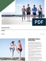 Guía fitness de verano