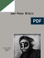 Joel Peter Witkin
