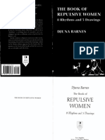 Djuna Barnes - Book of repulsive women.pdf