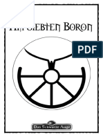 Am Siebten Boron (Das Schwarze Auge)