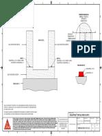 Profil Za Brtvljenje Swell-A 105 Okno Lift
