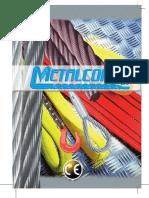 Metalcorde Catalogo 2011 8.6MB