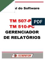 00000 Manual Do Software Tm507-PC TM510-PC Por