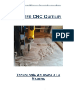 Proyecto Router CNC Quitilipi