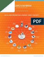 SearchInform DLP Brochure GS LRes