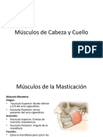 Músculos de Cabeza y Cuello.pptx