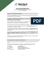 Boletin Informativo 2017-1