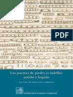 Francisco Javier León González_Puentes de Piedra
