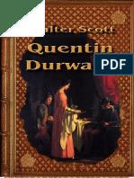 Quentin Durward #1.0~5.doc