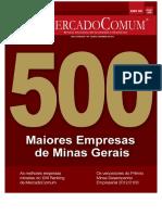 500 Maiores