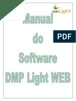 Manual Software DMPLight Web R13