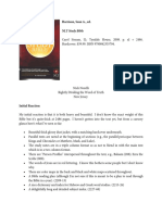 Book Review NLTSB