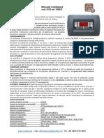 Manuale COELSPEED
