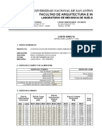 1.Formato Corte Directo