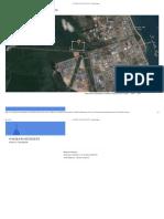 Kerteh Site Location