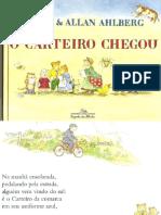 livro-ocarteirochegou-130911132407-phpapp01.ppt