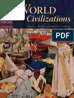 Philip J. Adler, Randall L. Pouwels World Civilizations Volume II Since 1500