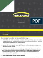 Haloway Catalogo Lampadas 2017