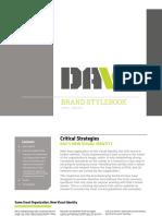 DAV Stylebook 080112