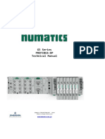 G3 Profibus DP - Technical Manual