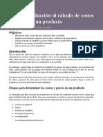 Etapas para determinar los costos y fijar precios.pdf