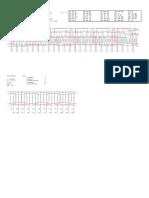 Diagrama Eje de Motores Trifasicos Concentricos