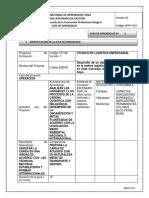 Guia Agrupar La Carga en Una Unidad de Acuerdo Con Las Técnicas, Métodos Establecidos y Normas Internacionales.