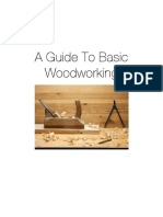 A Guide To Basic Woodworking.pdf