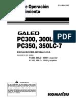 PC300-7(ESP)