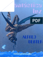 La Fantastica Luz - Alfred Bester
