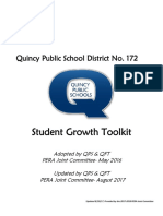 august 2017 updated-final student growth toolkit