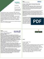 Datacomms Companies