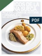 Clasicos de La Cocina Sueca