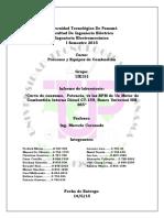 Informe Procesos de Combustión.
