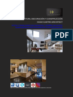 Dossier Hc Arquitectura