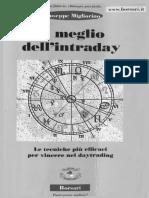Migliorino G. - Il Meglio Dell'Intraday (2003) (ITA)