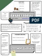 grade 7 social studies course outline 17