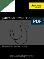 Jabra Step Wireless User Manual RevB_ES