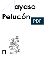 POEMA El Payaso Pelucon