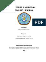 Referat Wound Healing