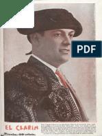 El Clarín (Valencia). 4-8-1928
