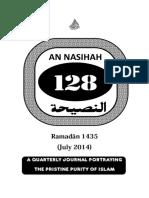 An-Nasihah 128 A5