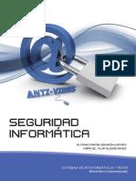 Seguridad Informática - Alfonso García-Cervigón & María Pilar Alegre
