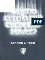 Why Do People Fall Under the Power - Hagin.pdf